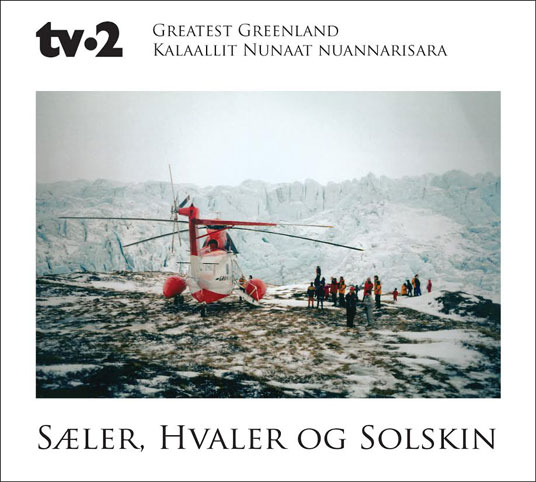 Greatest Greenland cover